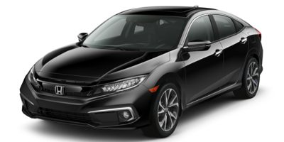 2021 Honda Civic Berline