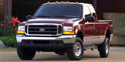 2002 Ford F-350 Lariat for Sale  - 10499  - Tom's Auto Sales, Inc.