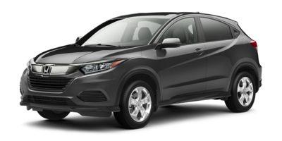 HondaHR-V
