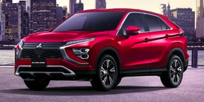 New 2022  Mitsubishi Eclipse Cross SE S-AWC at The Gilstrap Family Dealerships near Easley, SC