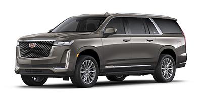 2021 Cadillac Escalade ESV