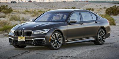 2022 BMW 7 Series