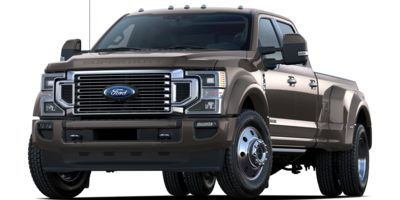 2022 Ford Super Duty F-450 DRW