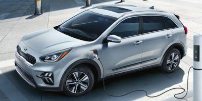 2021 Kia Niro hybride rechargeable