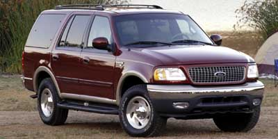 2000 Ford Expedition  - Astro Auto