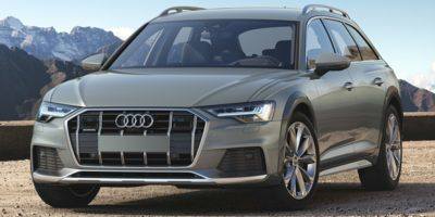 2022 Audi A6 allroad