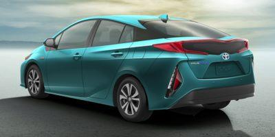 ToyotaPrius Prime