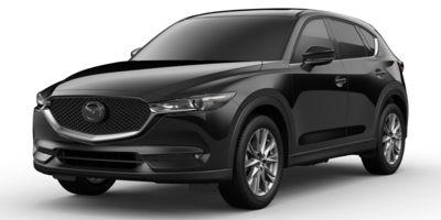 2021 Mazda CX-5 4D SUV AWD for Sale  - MA3435  - C & S Car Company