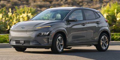 2022 Hyundai Kona électrique