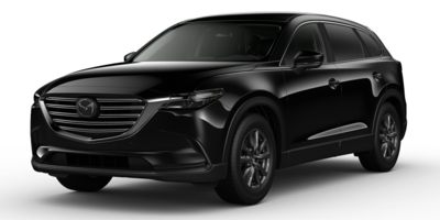 MazdaCX-9