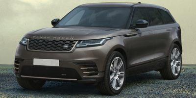 2022 Land Rover Range Rover Velar