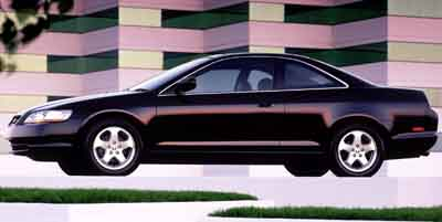 2000 Honda Accord Cpe LX Coupe 2D for Sale  - FP188  - Okaz Motors