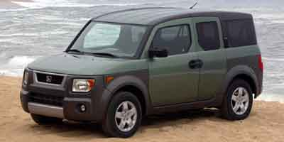2003 Honda Element EX 2WD  for Sale  - R4922A  - Fiesta Motors