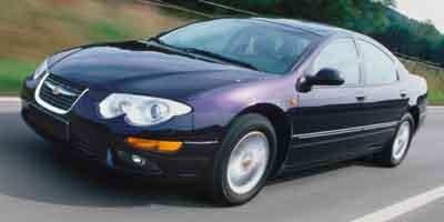 2004 Chrysler 300M  - F8647A