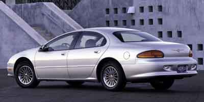 Pre-Owned 2004 CHRYSLER CONCORDE Limited Se