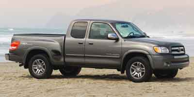 2003 Toyota Tundra SR5 4WD for Sale  - 1692A  - Great Lakes Motor Company