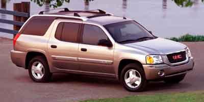 2004 GMC Envoy XUV SLT 2WD  for Sale  - R5588A  - Fiesta Motors