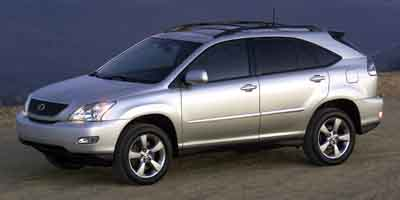2004 Lexus RX 330  for Sale 			 				- 038313x  			- Premier Auto Group