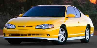 Used 2004  Chevrolet Monte Carlo 2d Coupe SS at Frank Leta Automotive Outlet near Bridgeton, MO