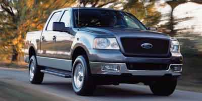 Used 2004  Ford F150 4WD Supercrew FX4 at My Car Auto Sales near Lakewood, NJ