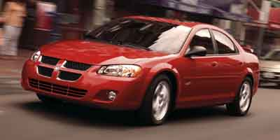 2004 Dodge Stratus SE  for Sale  - R5111A  - Fiesta Motors