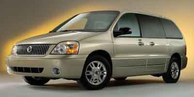 2004 Mercury Monterey  - C & S Car Company