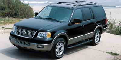 2004 Ford Expedition  - R5495A
