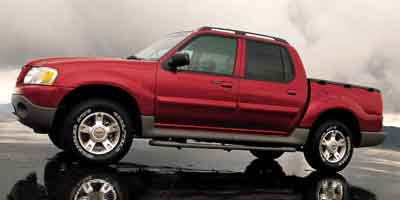 2004 Ford Explorer Sport Trac XLS/XLT/XLT PREMIUM/ADRENALIN SUV Slide