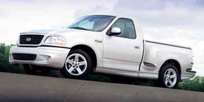 2004 Ford F-150 Heritage 4WD Regular Cab  for Sale  - 10354  - Pearcy Auto Sales