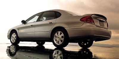 2004 Ford Taurus SES  for Sale  - UR3063A  - Fiesta Motors