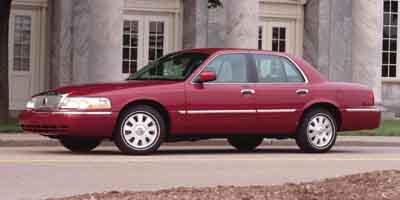 2004 Mercury Grand Marquis LS Premium for Sale  - 690371  - Premier Auto Group