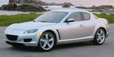 2004 Mazda RX-8   for Sale  - B118072  - Broadway Auto Group - Oklahoma