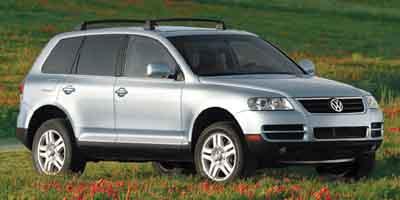 2004 Volkswagen Touareg  - Broadway Auto Group - Oklahoma