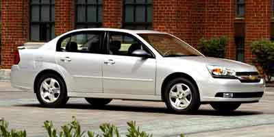 2004 Chevrolet Malibu  - C & S Car Company