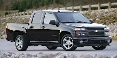 2004 Chevrolet Colorado 1SB LS Z85 Crew Cab  for Sale  - R4789A  - Fiesta Motors