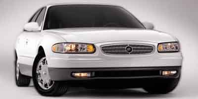 2004 Buick Regal GS  for Sale  - B66938  - Tom's Auto Group