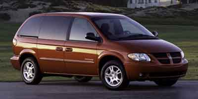 2003 Dodge Grand Caravan SE  for Sale  - 162876  - Car City Autos