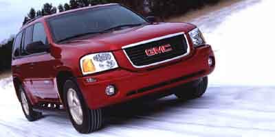 2004 GMC Envoy SLE 2WD  for Sale  - UR4067A  - Fiesta Motors