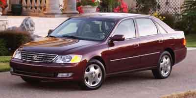 2004 Toyota Avalon XLS for Sale  - 12347  - Autoplex Motors