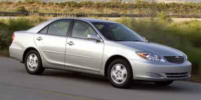 2004 Toyota Camry XLE Sedan 4D for Sale 			 			- Okaz Motors