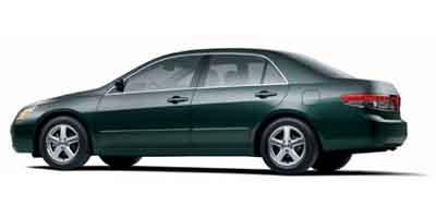 2004 Honda Accord  - C & S Car Company