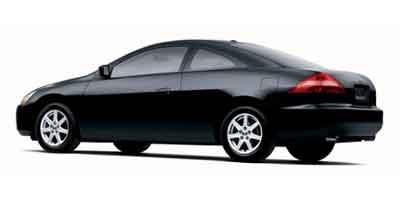 2004 Honda Accord Cpe EX for Sale  - 4A015021  - Car City Autos