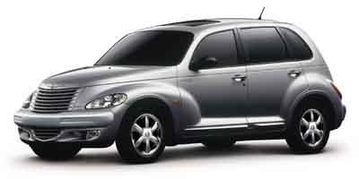 2004 Chrysler PT Cruiser Touring  for Sale  - 481240  - Kars Incorporated - DSM