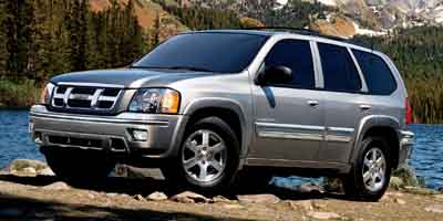2004 Isuzu Ascender 4WD for Sale  - 8582  - Country Auto