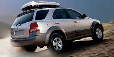 2004 Kia Sorento LX  for Sale  - rt13r  - Cars & Credit