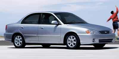 2004 Kia Spectra  for Sale  - SB8815D  - C & S Car Company