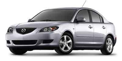 2004 Mazda Mazda3 s  - 18292