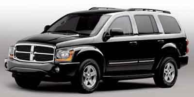 2004 Dodge Durango  - Country Auto