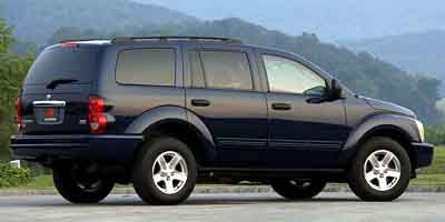 Used 2004  Dodge Durango 4d SUV 4WD ST at Car Zone Sales near Otsego, MS