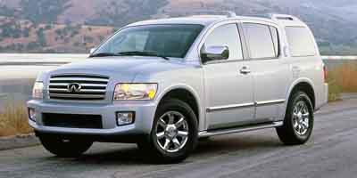 2004 Infiniti QX56   for Sale  - in1  - Cars & Credit